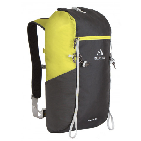 Preview of Dragonfly 25L - last season