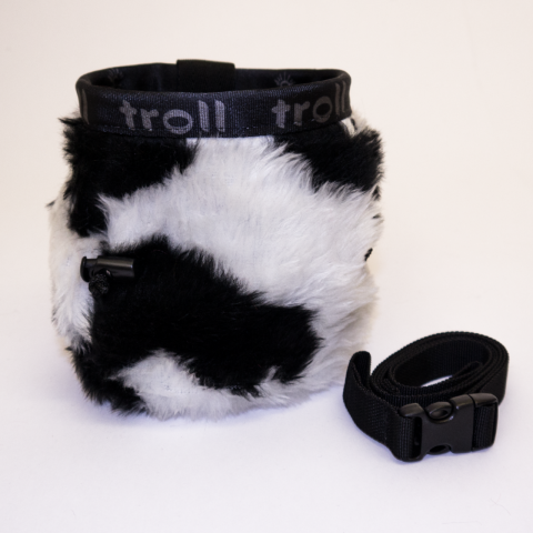 Preview of Furry Chalk Bag