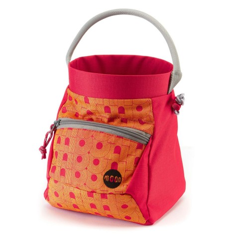 Preview of Bouldering Chalk Bucket