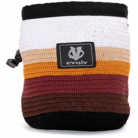 Preview of Knit Chalk Bag - Latte