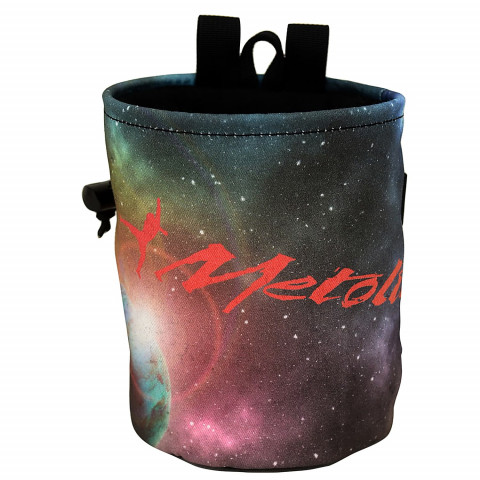 Preview of Comp Print Chalk Bag - Galaxy