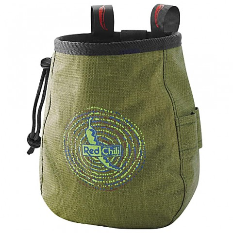 Preview of Giant Chalk Bag