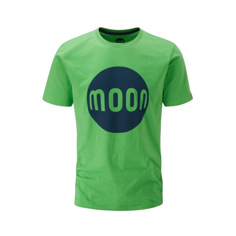 Preview of Junior Moon Logo T-Shirt