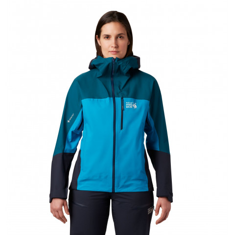 Preview of Women's Exposure/2 Gore-Tex 3L Active Jacket