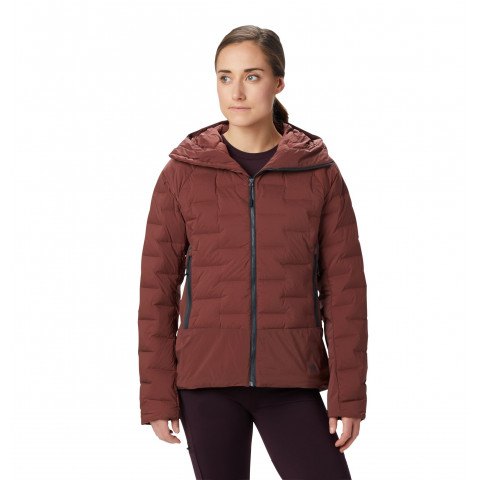 Preview of Women's Super/DS Climb Down Hoody