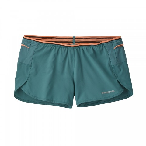 Preview of Women's Strider Pro Running Shorts - 3""