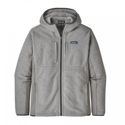 Preview of Women's Lightweight Better Sweater Fleece Hoody - Last Season's