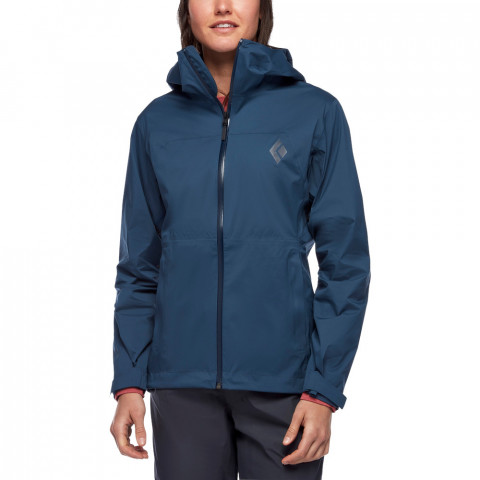 Preview of Stormline Stretch Rainshell Jacket - Women's