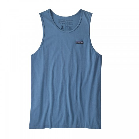 Preview of P-6 Label Organic Tank