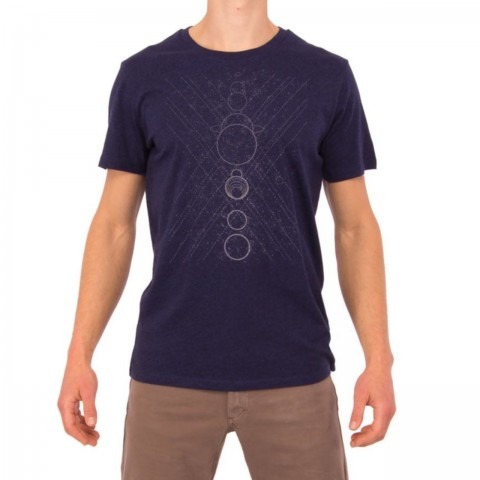 Preview of ALIGN - Men's Organic Melange Tshirt
