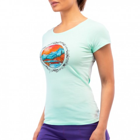 Preview of Women's Our Planet T-Shirt