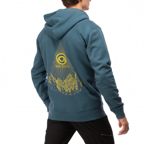 Preview of Zippy Sun Hoodie