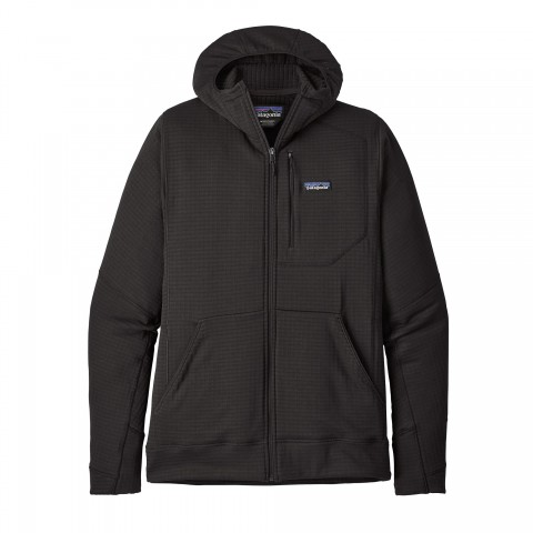Preview of R1 Fleece Full-Zip Hoody