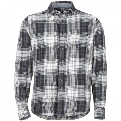 Preview of Fairfax Midweight Flannel LS Shirt