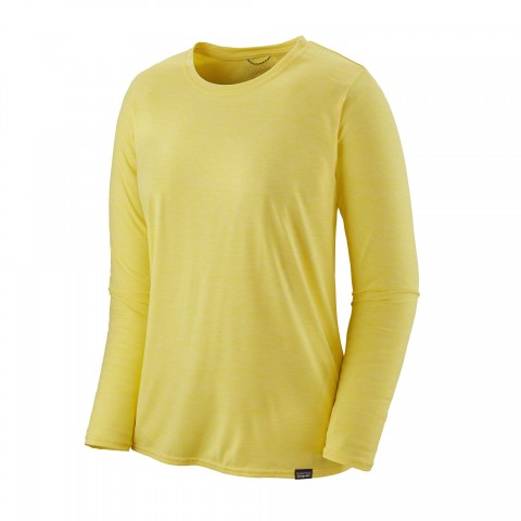 Preview of Women's Long-Sleeved Capilene® Cool Daily Shirt