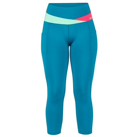 Preview of Women's Cliff Climber Capri