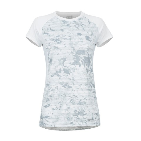 Preview of Women's Crystal Short Sleeve