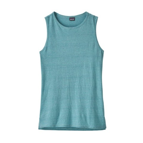 Preview of Trail Harbor Womens Tank Top