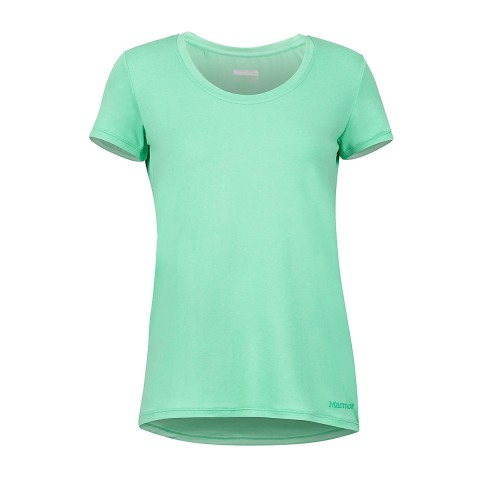 Preview of Women's All Around Short Sleeve Tee