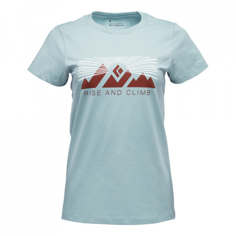 Preview of Women's Rise and Climb Tee