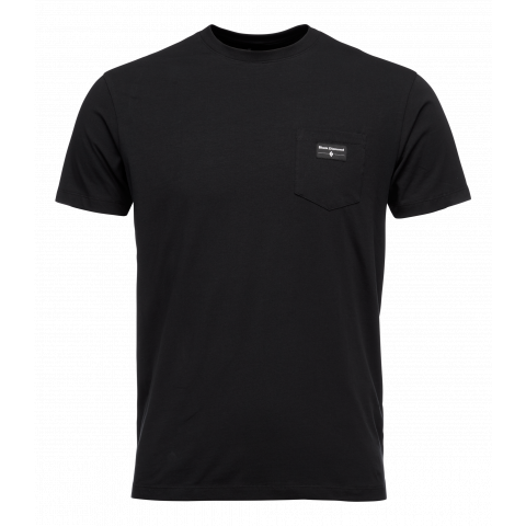 Preview of Pocket Label T-Shirt