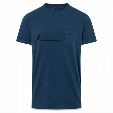 Preview of Half Dome Pocket T-Shirt