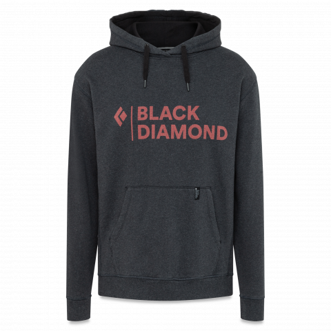 Preview of Stacked Logo Hoody