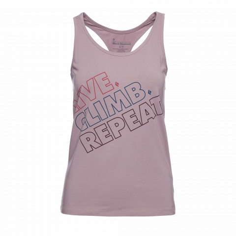 Preview of Live Climb Repeat Tank