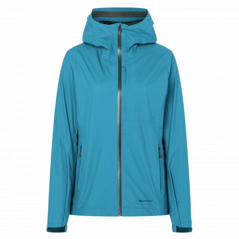 Preview of HighLine Stretch Shell - Women's