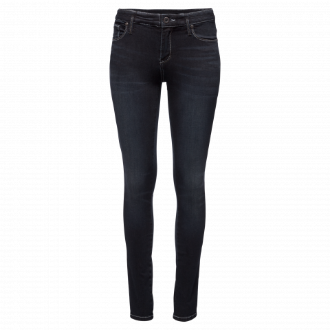 Preview of Forged Denim Pants - Women's