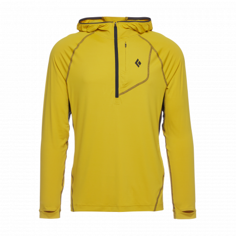 Preview of Alpenglow Pro Hoody