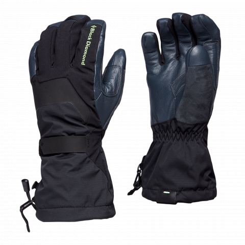 Preview of Enforcer Glove