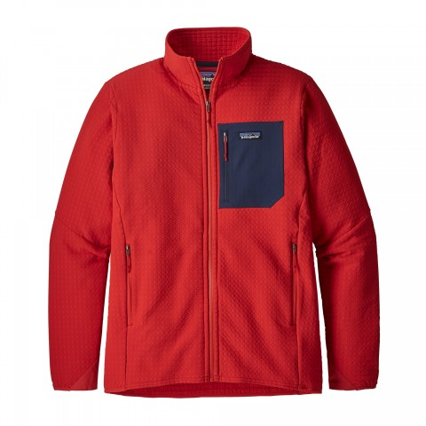 Preview of R2 TechFace Jacket