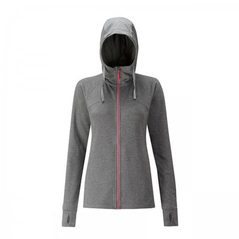 Preview of Womens Top-Out Hoody