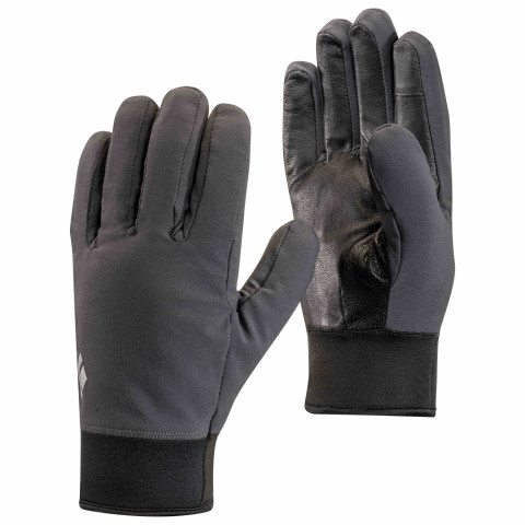 Preview of MidWeight Softshell Gloves