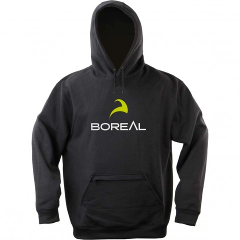 Preview of Boreal Logo Hoody