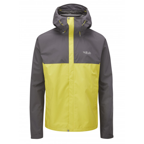 Preview of Downpour Eco Waterproof Jacket
