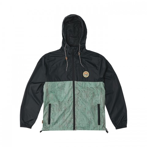 Preview of El Cap Windbreaker
