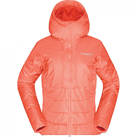 Preview of Women's Trollveggen Primaloft 100 Zip Hoody