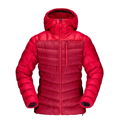 Preview of Women's Lyngen Down 850 Hooded Jacket