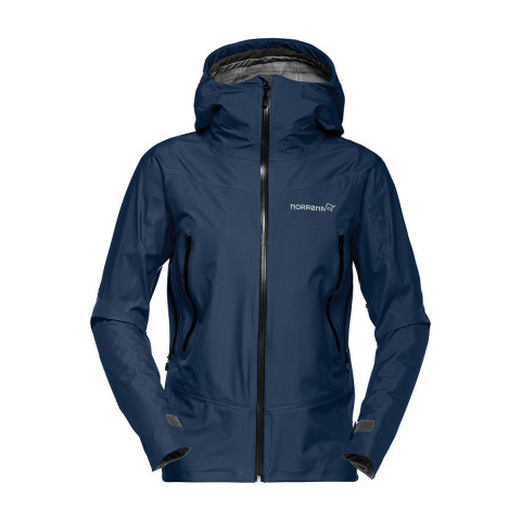 Preview of Women's Falketind Gore-Tex Jacket - Last Season's