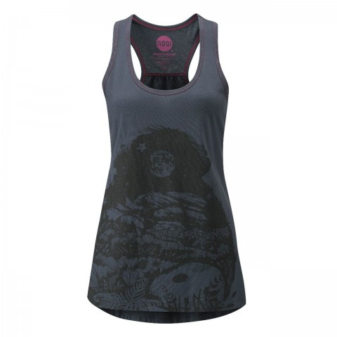 Preview of Womens Faunagraphic Vest