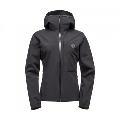 Preview of FineLine Stretch Rain Shell - Women's