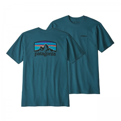 Preview of Fitz Roy Horizons Responsibili-Tee®