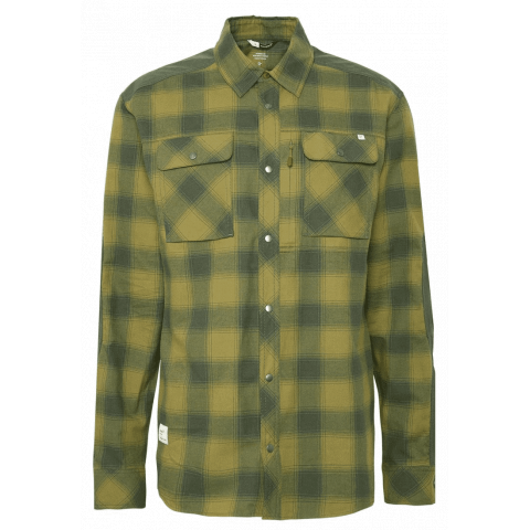 Preview of Svalbard Flannel Shirt