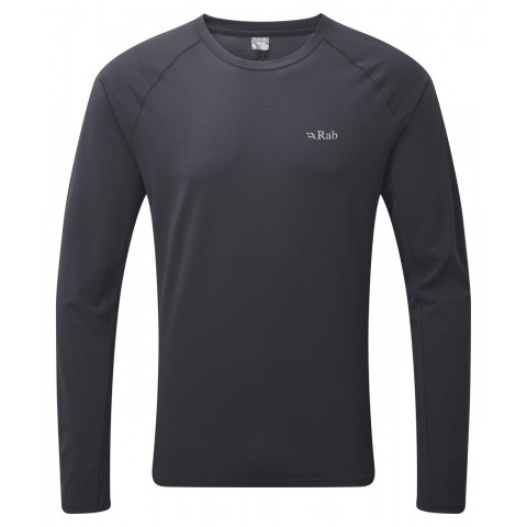 Preview of Force Long Sleeve Tee