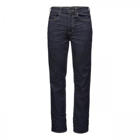 Preview of Forged Denim Pants
