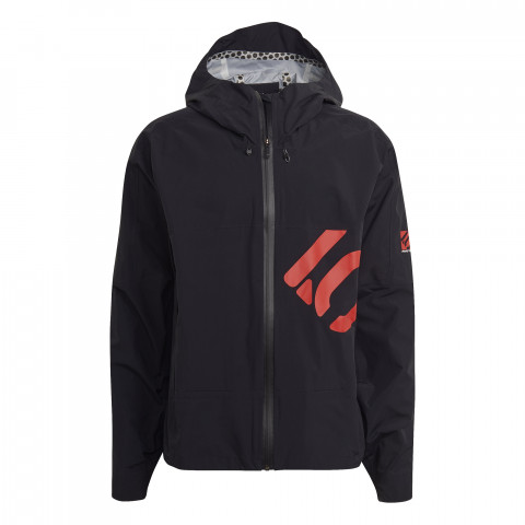 Preview of All-Mountain Rain Jacket