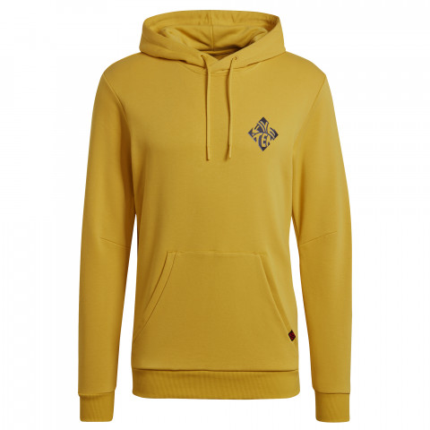 Preview of Graphics Hoodie