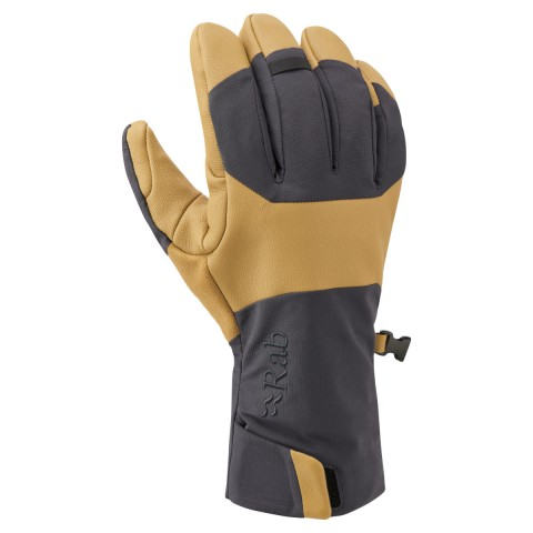 Preview of Guide Lite GTX Glove